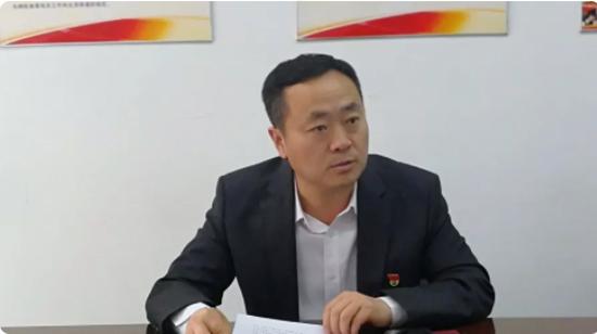 设备公司党总支召开2019年党建思想政治工作会议